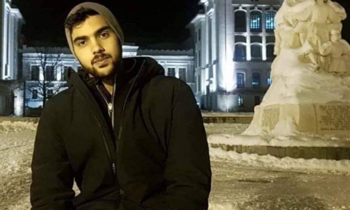 الاحتلال يعتقل شابا من قلنسوة بحجة التضامن مع عائلات الشيخ جراح