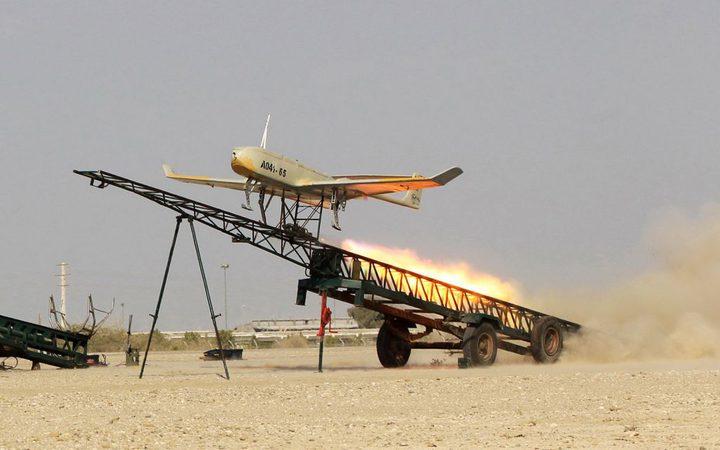 إيران تعلن تحقيق إنجاز جديد في مجال الطائرات المسيرة