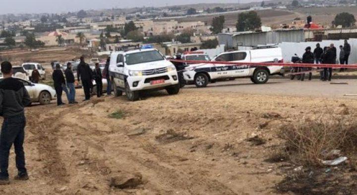مقتل شاب بجريمة إطلاق نار في جبل القفزة