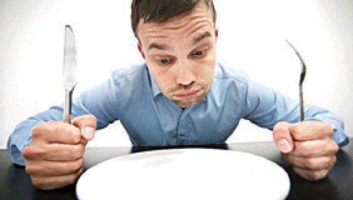 الجوع يحفز التركيز والانتباه والذاكرة