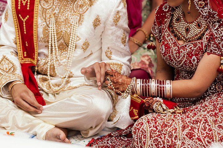 عروس هندية تغادر حفل زفافها بعد فشل العريس باختبار جدول الضرب