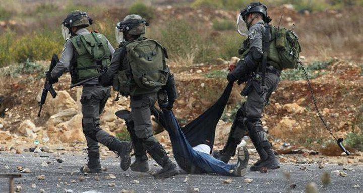 إسرائيليون يطالبون بنسودا بالتحقيق بجرائم الاحتلال ضد الفلسطينيين