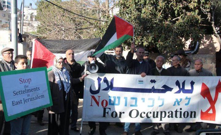 محكمة الاحتلال تعقد جلسة للنظر في استئناف أهالي الشيخ جراح