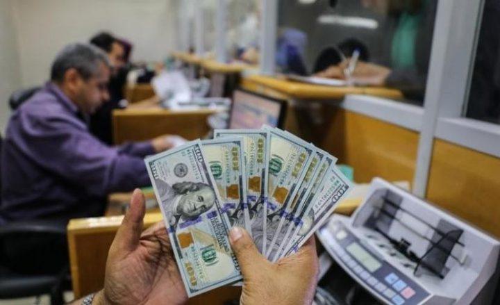 غزة: صرف المنحة القطرية اليوم