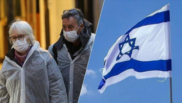 """انخفاض عدد الإصابات الخطيرة بكورونا في """"اسرائيل"""" إلى أدنى مستوى"""