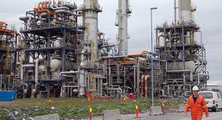 أسعار النفط تعاود الارتفاع مجددا