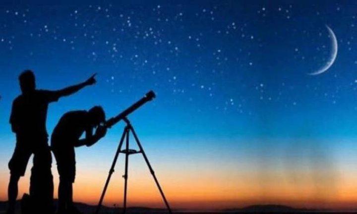 المفتي يدعو إلى تحري هلال عيد الفطر مساء الثلاثاء