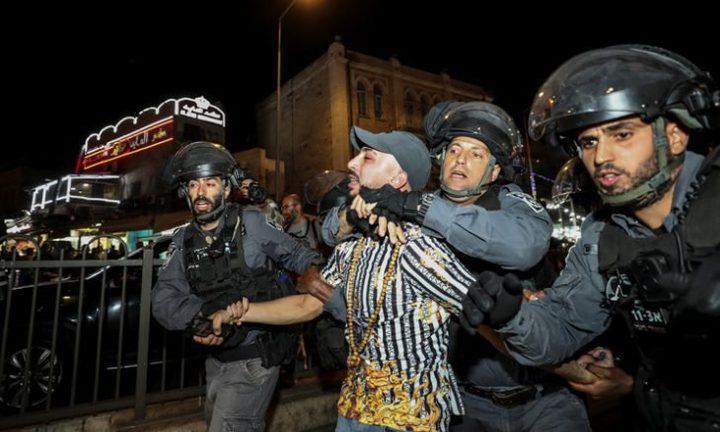 نقابة محررين الصحافة اللبنانية تدين اعتداءات الاحتلال ضد شعبنا