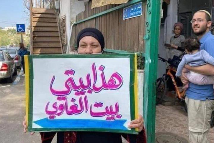 محكمة الاحتلال تؤجل البت في قضية إخلاء منازل الشيخ جراح
