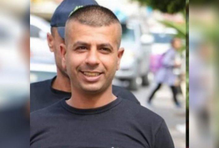 تدهور الوضع الصحي للأسير عماد سواركة المضرب عن الطعام
