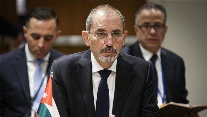 الخارجية الأردنية تستدعي القائم بأعمال سفارة الاحتلال