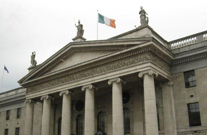 وزير خارجية إيرلندا: عمليات التهجير والقمع في الأقصى غير مقبولة