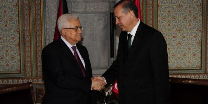 الرئيس يتلقى اتصالا هاتفيا من نظيره التركي لبحث الأوضاع الخطيرة
