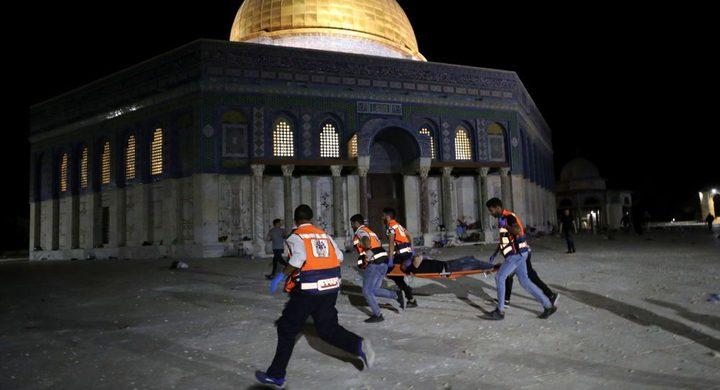 المرصد العربي لحقوق الإنسان يطالب بالتدخل الفوري