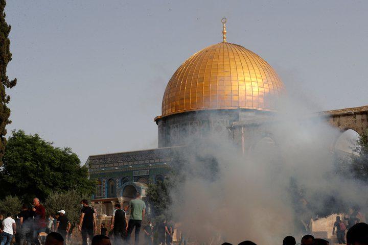 المقدسي حمّاد: لانعول كثيرا على المحاكم الإسرائيلية