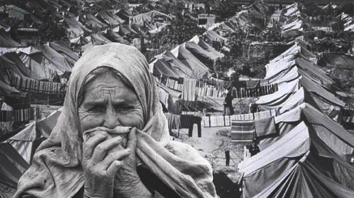 في الذكرى الـ 73 للنكبة: عدد الفلسطينيين تضاعف أكثر من 9 مرات