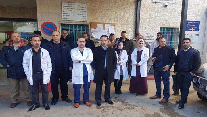 اشتية: إنهاء اضراب الاطباء بعد توقيع الحكومة اتفاقية مع النقابة