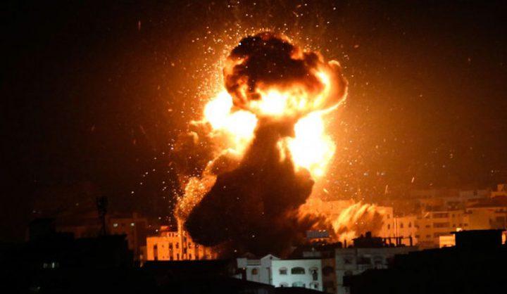 النخالة: إذا لم يتوقف العدوان على القدس فلا معنى للجهود السياسية