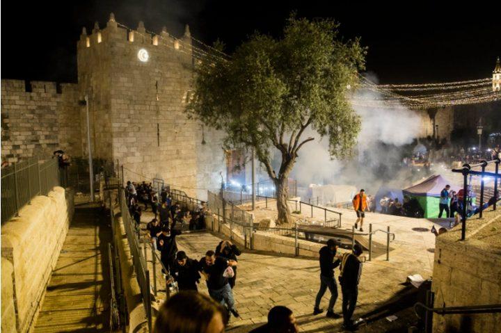 الجامعة العربية ومنظمة المؤتمر الإسلامي تبحثان غدا اوضاع القدس