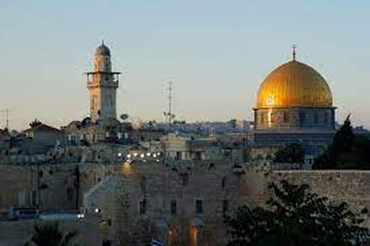 مآذن القدس تطلق نداء موحدا لفك الحصار عن الأقصى وإنقاذ المصليين