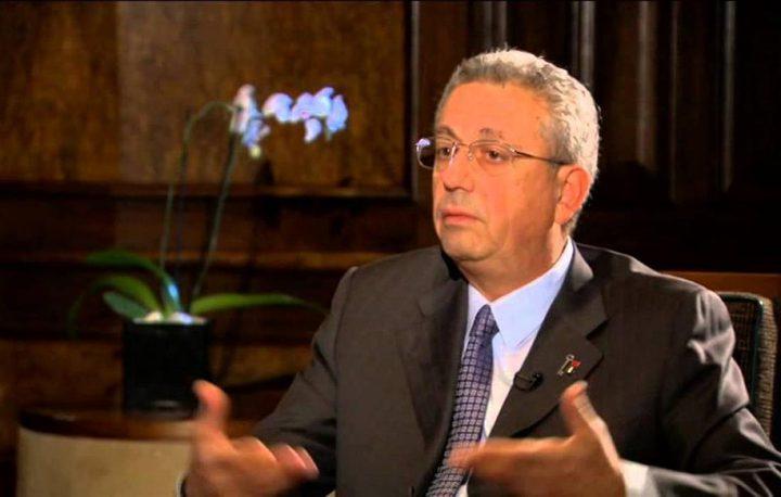 مصطفى البرغوثي: ردود الفعل العربية والدوليةغير مرضية