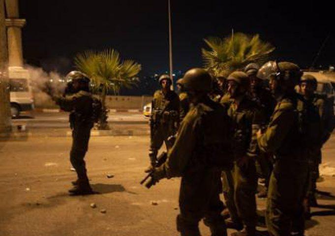 شهيد وإصابات برصاص مستوطن في اللد بأراضي الـ48