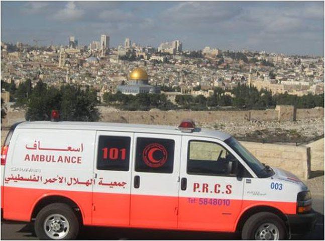 قوات الاحتلال تغلق العيادة الطبية في الأقصى لمنع علاج المصابين