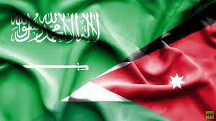 السعودية والأردن تبحثان الأوضاع الخطيرة في القدس المحتلة