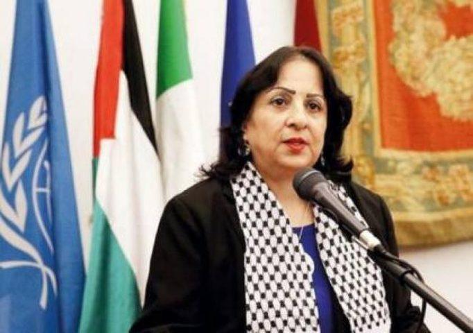 الكيلة تطالب المجتمع الدولي بالتدخل لوقف شلال الدم في غزة