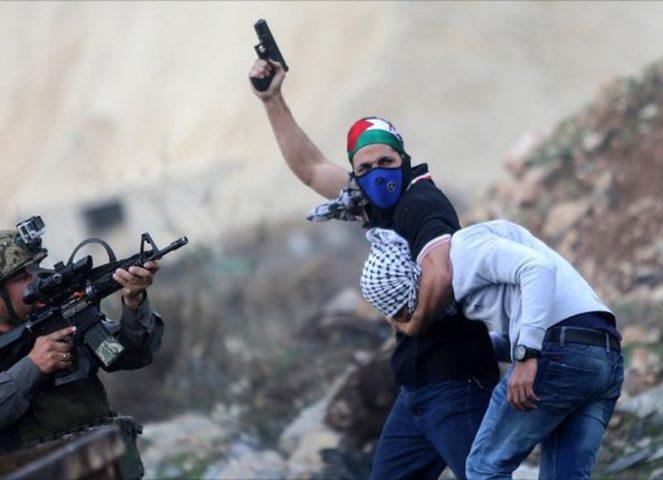 قوة إسرائيلية خاصة تختطف شابا من طولكرم