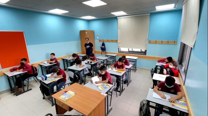 جولة أوروبية 28... مشروع تعزيز الصمود في مدارس القدس الشرقية