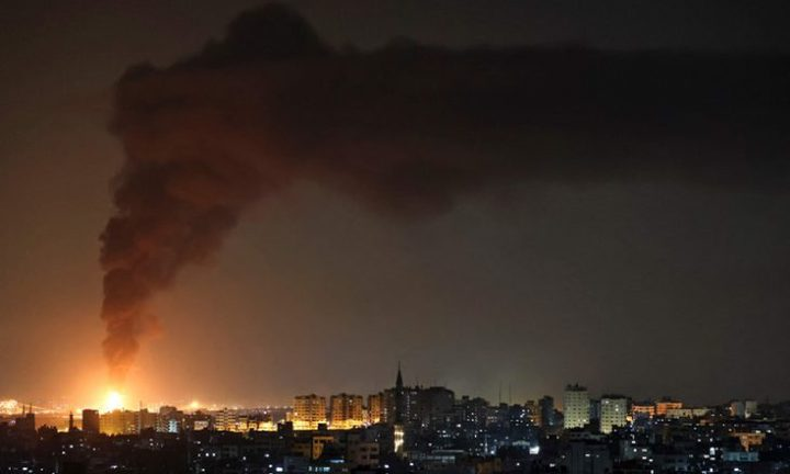تعطيل المدارس وتقليص المواصلات بظل استمرار عداون الاحتلال ضد غزة
