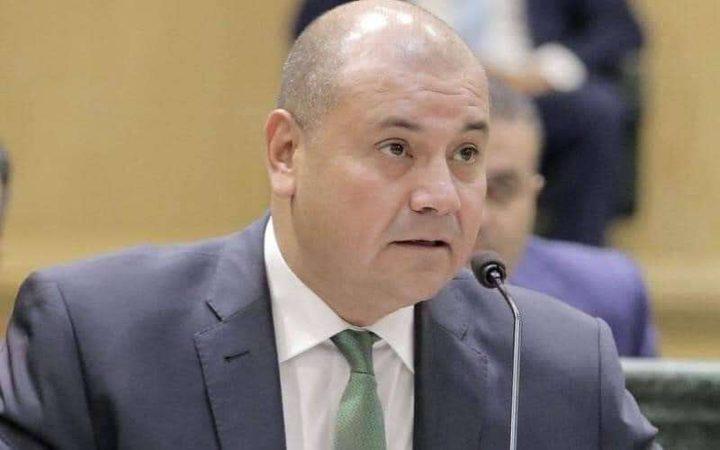 رئيس مجلس النواب الأردني يدعو لتوحيد الموقف العربي اتجاه إسرائيل