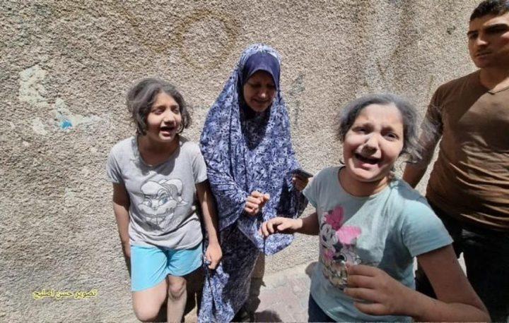 """""""الأونروا"""" تدين مقتل أطفال فلسطينيين في غزة"""