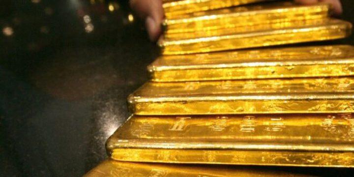 تراجع أسعار الذهب تزامنا مع صعود الدولار