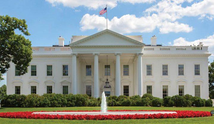 موقف الإدارة الأمريكية هو أن حل الدولتين الحل الوحيد للصراع