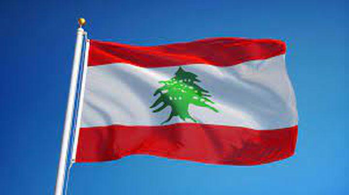 الكتل النيابية اللبنانية تؤكد تضامنها مع الشعب الفلسطيني
