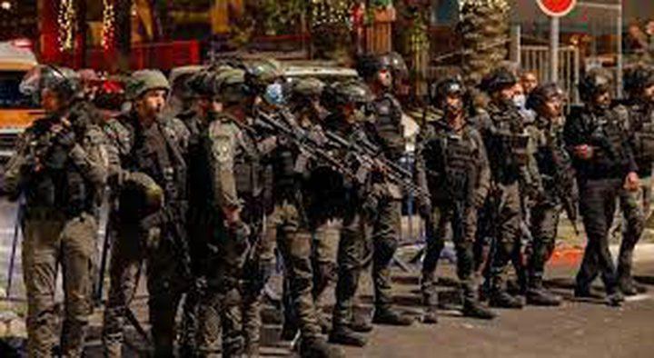إصابة مقدسي بجروح خطيرة إثر اعتداء قوات الاحتلال