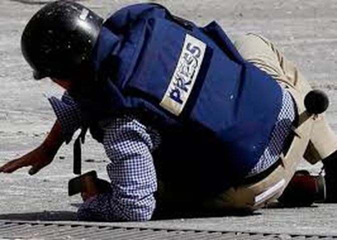"""مطالبات بتحرك عاجل لمحاسبة """"إسرائيل"""" على جرائمها ضد الصحفيين"""
