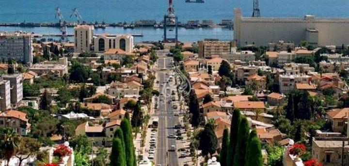 تشكيل لجان شعبيّة لحماية الأحياء العربيّة في حيفا