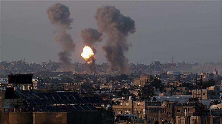 فنزويلا تدعو المجتمع الدولي إلى التحرك لوقف الهجمات على غزة
