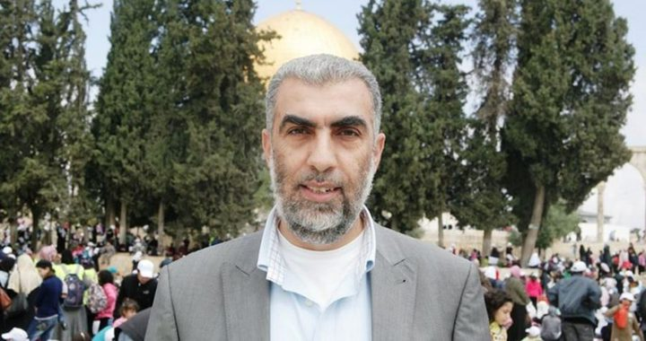 قوات الاحتلالتعتقل كمال الخطيب من منزله في كفر كنا بالجليل