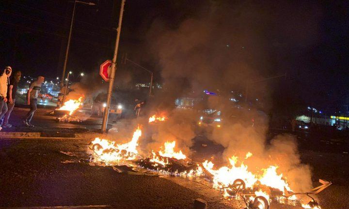 عمليات عنف وعربدة للمستوطنين واعتقالات واسعة في الداخل المحتل
