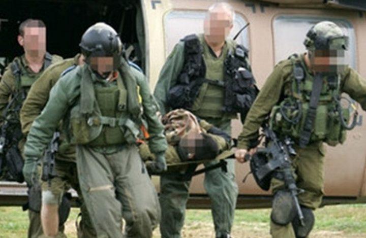 """جيش الاحتلال:مقتل 9 """"إسرائيليين""""وإصابة 523 أخرين بصواريخ المقاومة"""