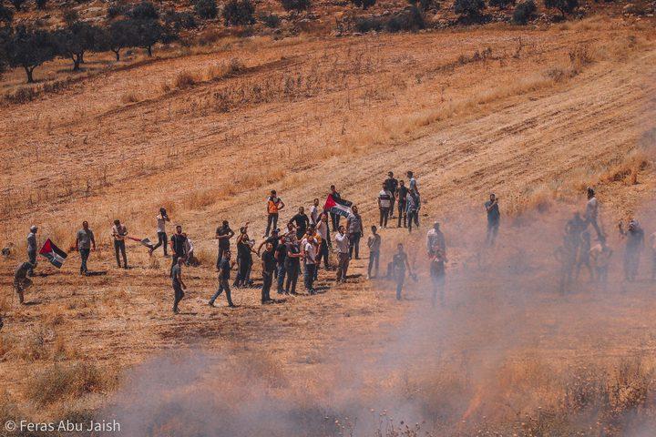 11 شهيدا وإصابات في مسيرات بالضفة نصرة للقدس وغزة وفلسطيني الـ48
