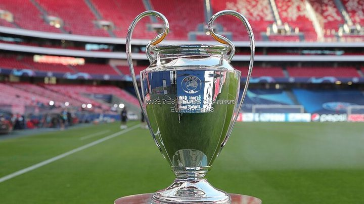إسطنبول تستضيف نهائي دوري أبطال أوروبا لعام 2023