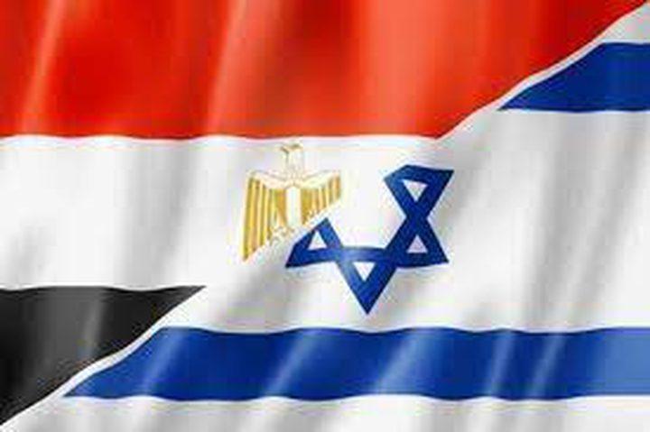 """مصر تجمد ملفات مع """"إسرائيل"""" رداً على رفضها لبدء هدنة في غزة"""