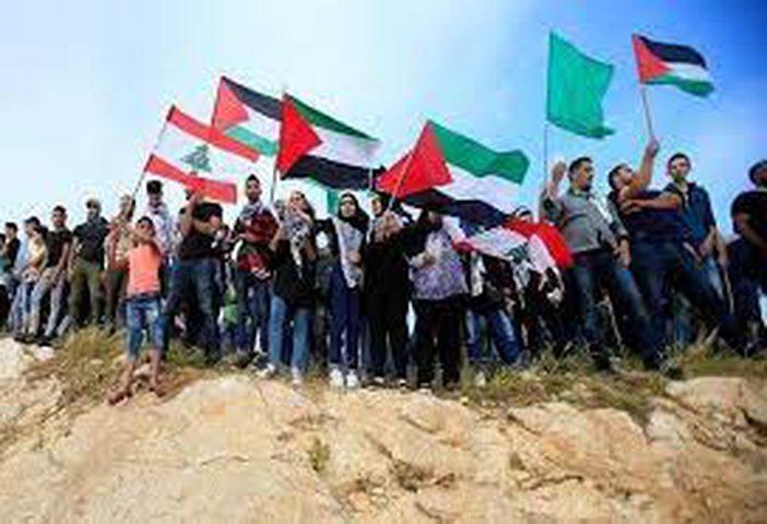 استشهاد لبناني خلال استهداف الاحتلال لمسيرة عند الحدود اللبنانية