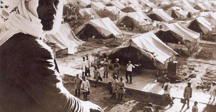 73 عاما مضت على النكبة.. ومازال الفلسطيني يقاوم الاحتلال والتهجير