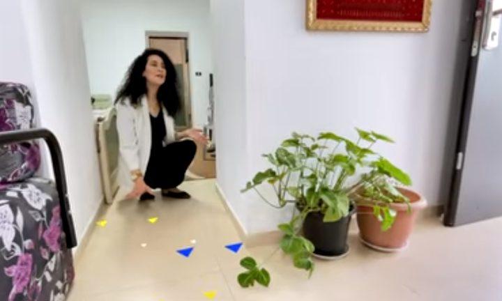 جولة أوروبية 29 - المشروع الطارئ لتأهيل المساكن في القدس